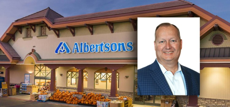 Albertsons' Sampson is lauded as Top Merchant