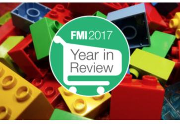 FMI celebrates 2017 accomplishments