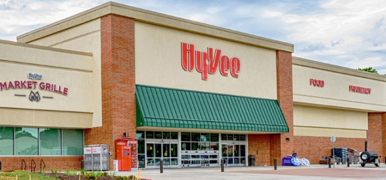 Hy-Vee promotes Marshall, Baty to new roles