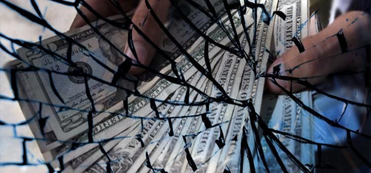 Consumer spending splinters