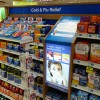 Surge in flu lifts sales of OTCs and related products