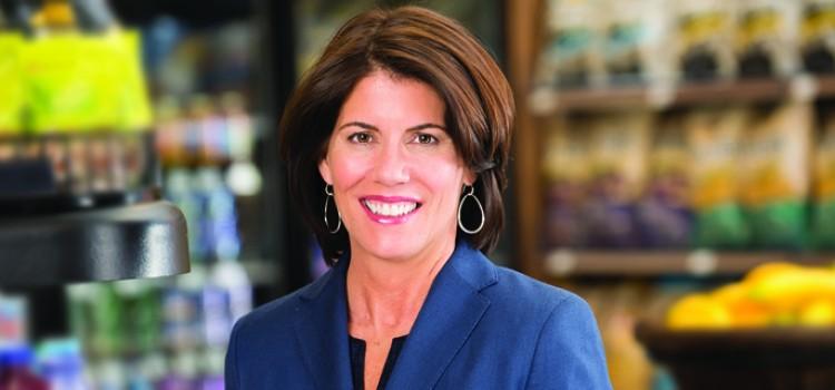CVS' Helena Foulkes named Hudson's Bay CEO