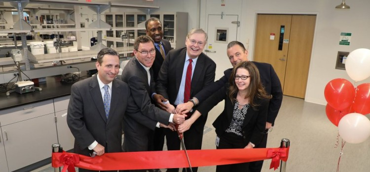 Henkel opens two state-of-the-art R&D facilities