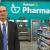 Walmart health executive George Riedl to depart