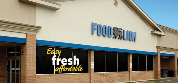 Food Lion to pick up four BI-LO stores