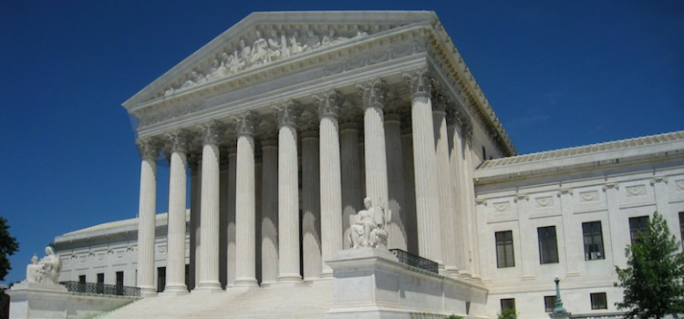 "NRF urges Supreme Court to ""level playing field"""