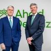 Ahold Delhaize names Frans Muller CEO