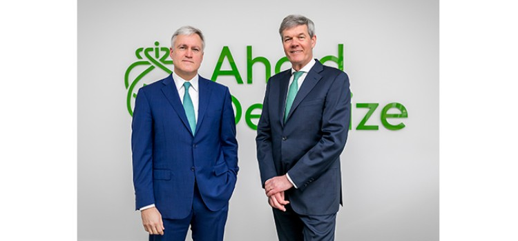 Ahold Delhaize names Frans Muller CEO
