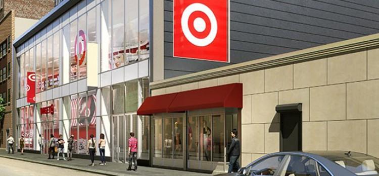 Target sees traffic, digital sales gains in Q1