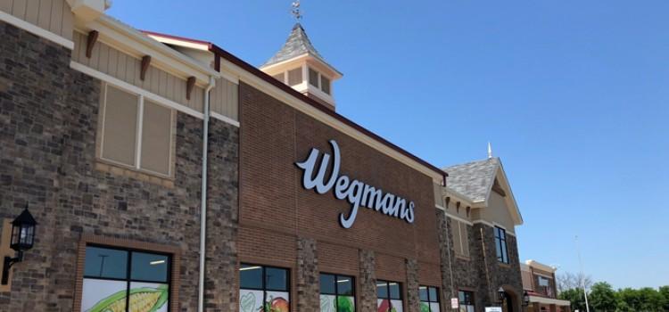 Wegman's adds 11th store in Virginia