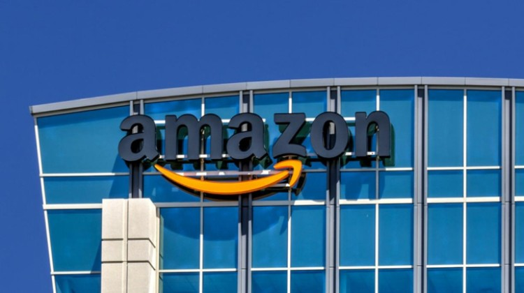 Amazon sales soar in second quarter