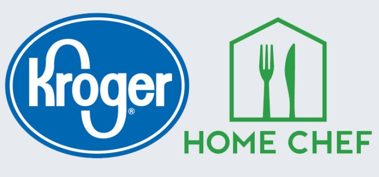 Kroger and Home Chef begin nationwide retail rollout