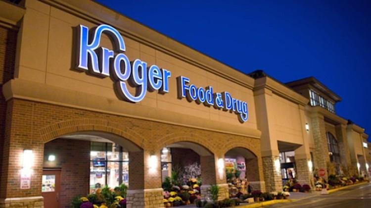Kroger's third quarter profits decline