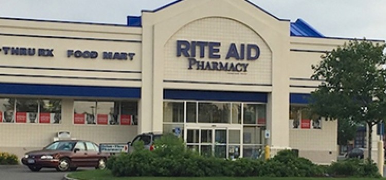 Rite Aid reports third quarter results
