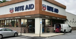 Rite Aid outlines strategies at Analyst Day