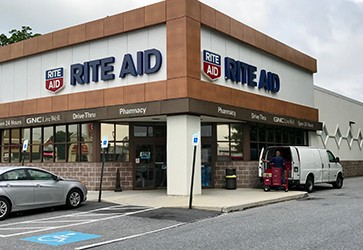 Rite Aid names Paul Gilbert general counsel
