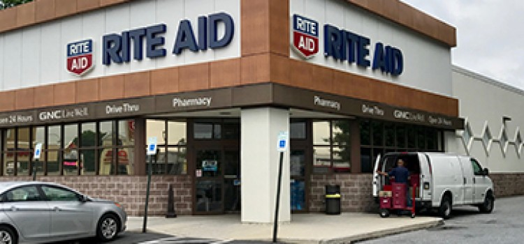 Rite Aid partners with Instacart