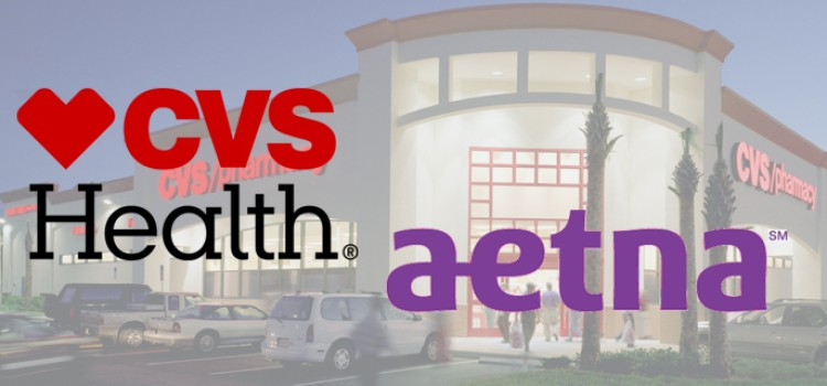 DOJ greenlights CVS-Aetna merger