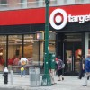 Target opens in New York's East Village