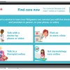 Walgreens rolls out Find Care Now app