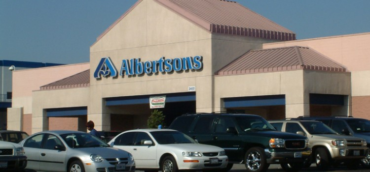 Albertsons Cos.'s sales edge up in first quarter