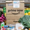 Amazon expanding delivery via Whole Foods