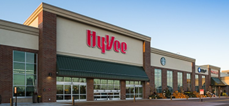 Hy-Vee stocked with vaccine for the 2018-2019 flu season