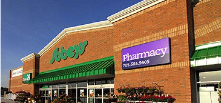RRD inks marketing deal with Sobeys