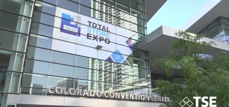 Gearing up for NACDS TSE 2018