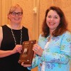 FMI honors USDA official Andrea Gold