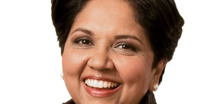 PepsiCo's Indra Nooyi to step aside, Laguarta named new CEO