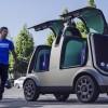 Kroger picks test market for driverless delivery