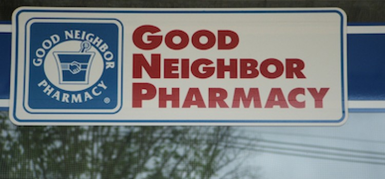 Good Neighbor tops J.D. Power pharmacy rankings