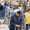 Deloitte forecasts holiday sales increase