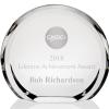 Richardson receives GMDC lifetime achievement award