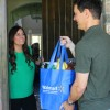 Walmart tests last-mile grocery delivery