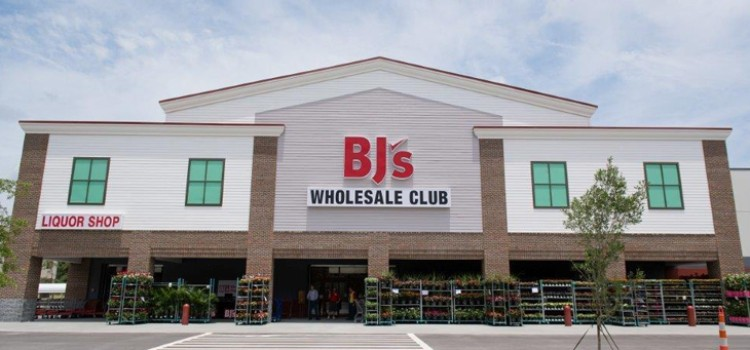 BJ's Wholesale Club to add outlet in Clearwater, Fla.