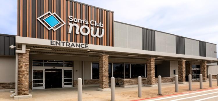 Sam's Club Now extends innovation strategy