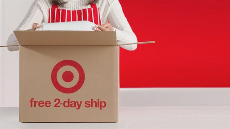 Target raises the bar with delivery options