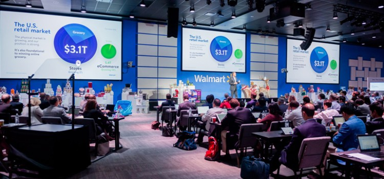Walmart commits to innovation, action