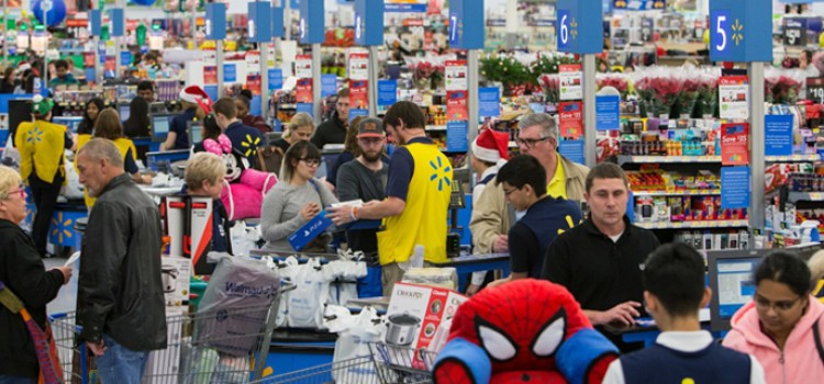 Forecast calls for strong Black Friday sales