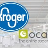 Kroger, Ocado pick site for automated warehouse