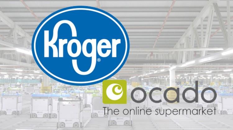Kroger to add fulfillment center in Georgia