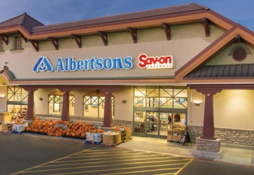 Albertsons Cos. to sell 17.5% stake to Apollo