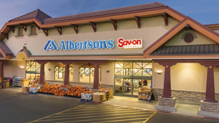 Albertsons starts strong in fiscal 2020
