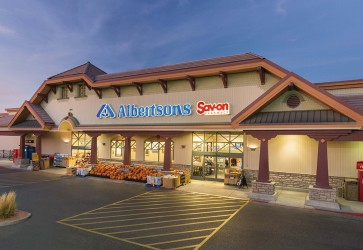 Albertsons reports 2.7% same-store sales gain in Q3