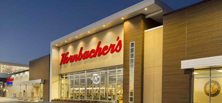 Supervalu to sell Hornbacher's chain to Corborn's Inc.