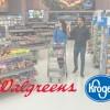 Kroger, Walgreens expand pilot program