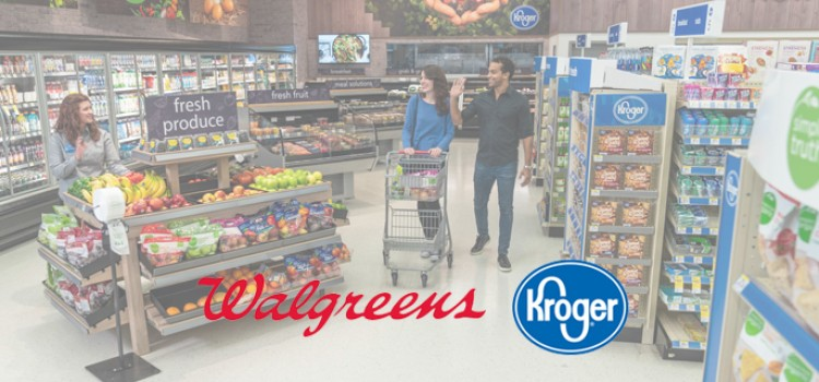 Kroger, Walgreens expand pilot program