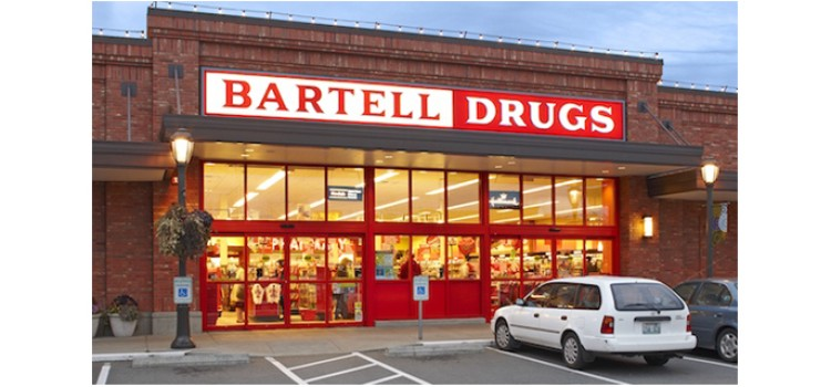 Rite Aid to acquire Bartell Drugs